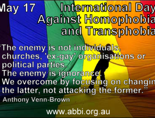 I'm not homophobic …..but……..(fill in the blank) IDAHOT