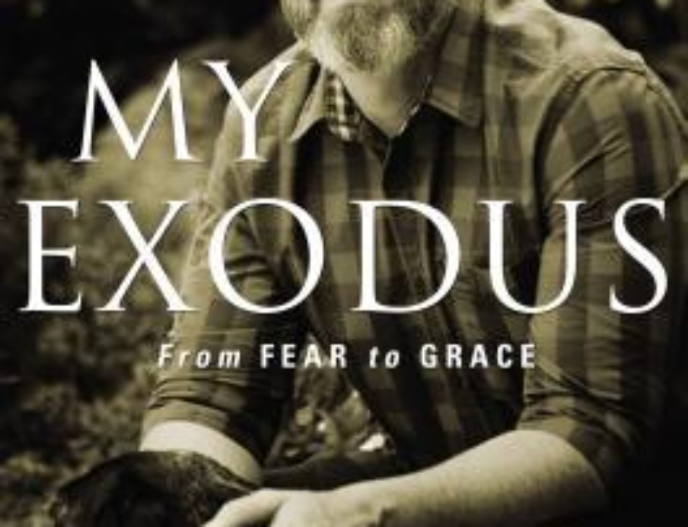 """Review of Alan Chambers """"My Exodus – from fear to grace"""""""