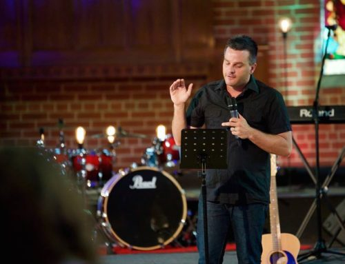 Pentecostal Church takes a stand for LGBTI people