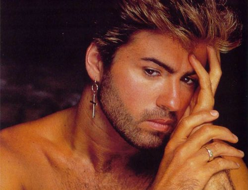 George Michael and lessons from the closet