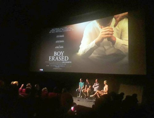 Boy Erased – a review and after film panel