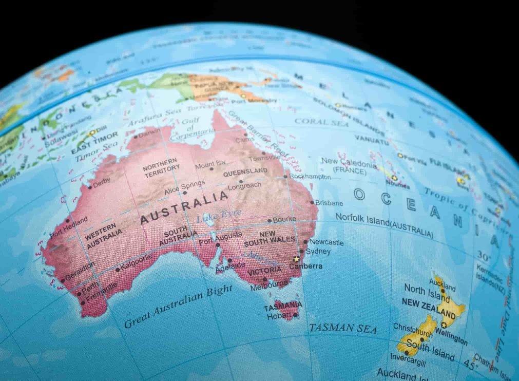 Australias Ex-gay World