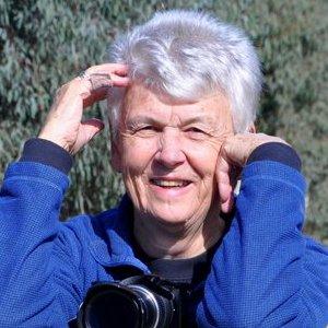 Dr Marguerite Foxon
