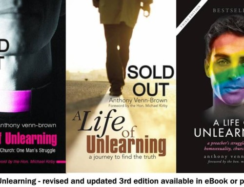 "Stories from ""A Life on Unlearning"" 3rd edition launch"