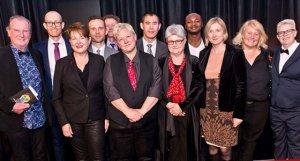 ACON 2015 Honour Awards