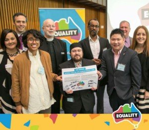 National Faith and Marriage Equality Forum