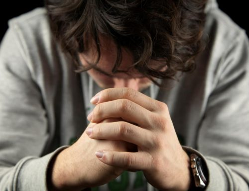 LGBTI Religious Suicide – #WSPD