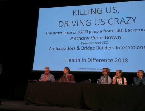 KILLING US, DRIVING US CRAZY