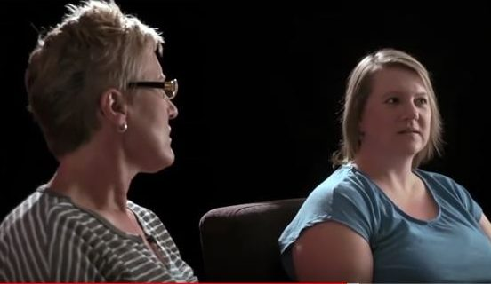 'Here I am' – a documentary about LGBT families from Christian backgrounds