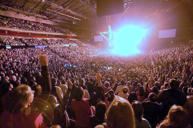 Hillsong and conversion therapy – what really happened