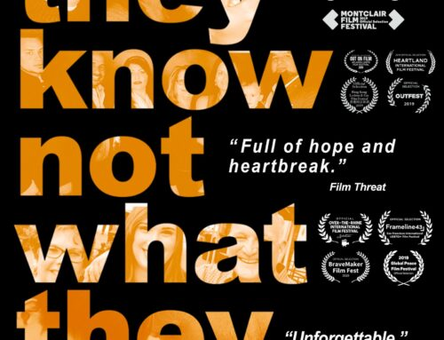 REVIEW: For they know not what they do