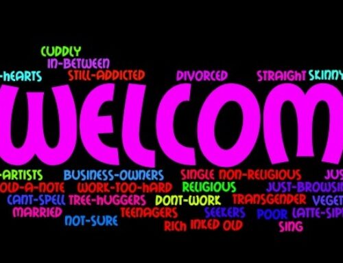 The Ultimate Church Welcome – MUST READ