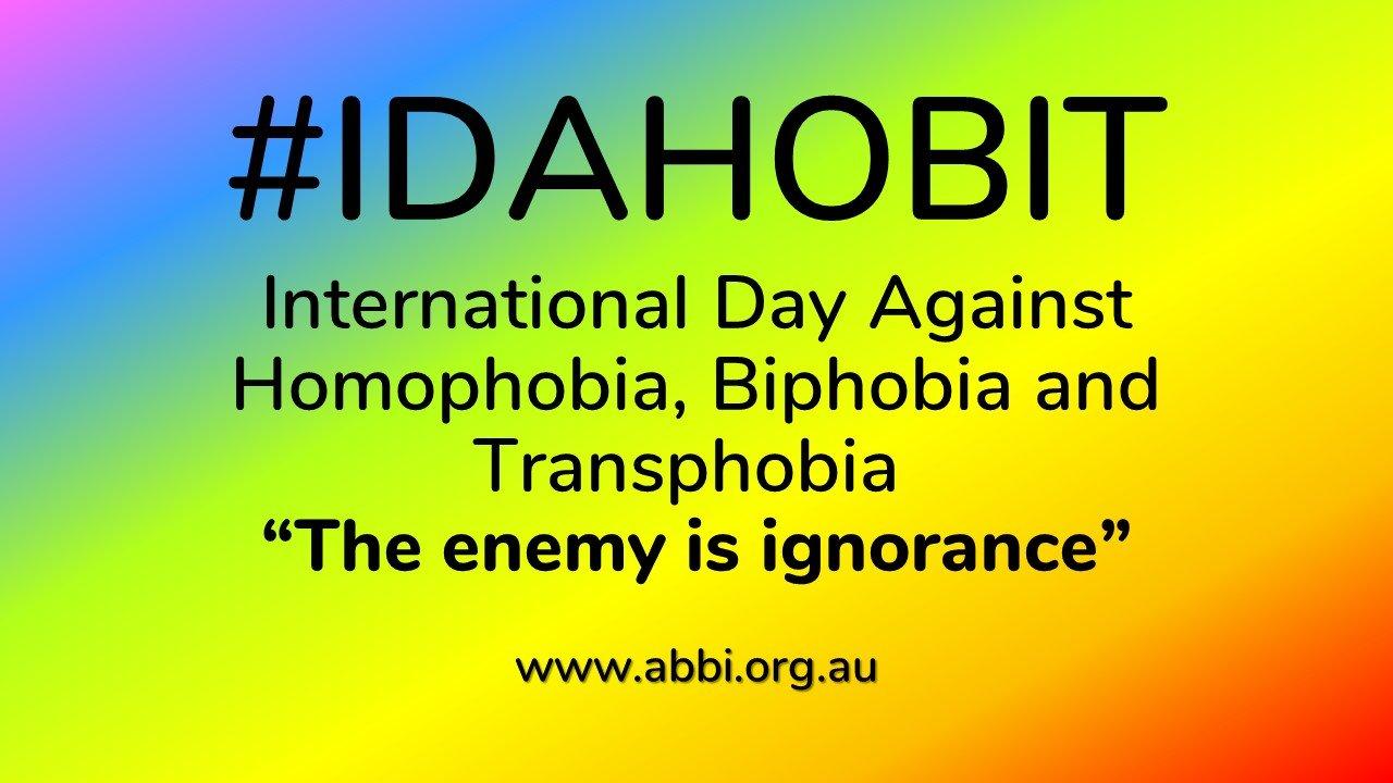 IDAHOBIT2021
