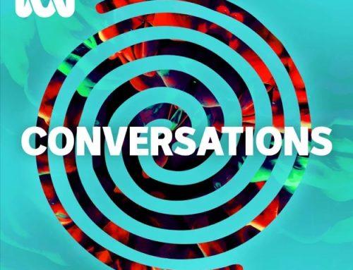 ABC Conversations Podcast – Anthony Venn-Brown