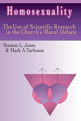 Homosexuality – The Use of Scientific Research in the Church's Moral Debate