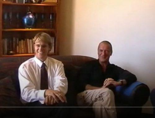 Shane Clifton, Anthony Venn-Brown, Ron Brookman – interview