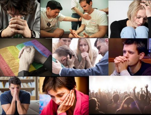 World Suicide Prevention Day – a look at LGBTQ religious suicide